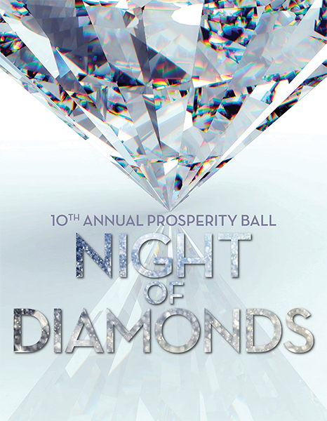 10th Annual Prosperity Ball